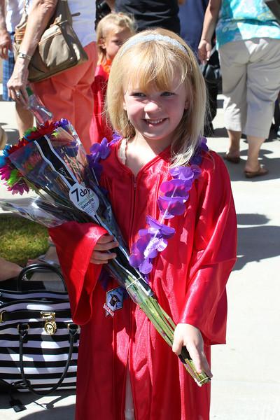 Ashley's Graduation 6-14-14